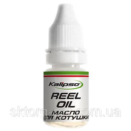 Смазка Kalipso Reel Oil 10гр