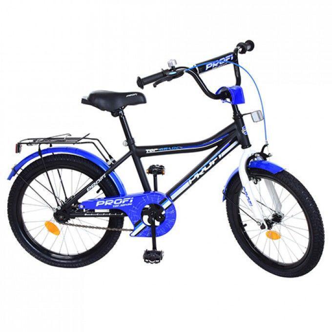 Двухколесный детский велосипед PROFI Top Grade 20