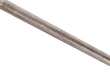 DIN 976-1 шпилька М27 класс прочности 5.8, фото 2