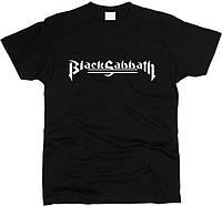 Black Sabbath 02 Футболка