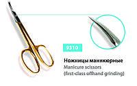 Ножницы для кутикул SPL 9310 блистер