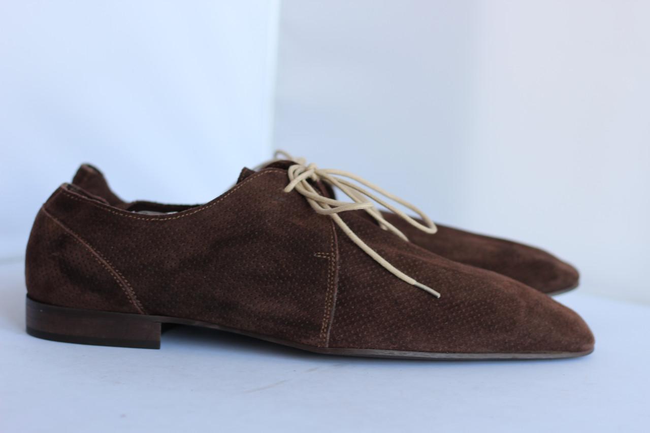 Мужские туфли Minelli 45р.