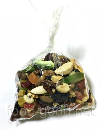 Смесь орехов и цукатов премиум, 500г., фото 2