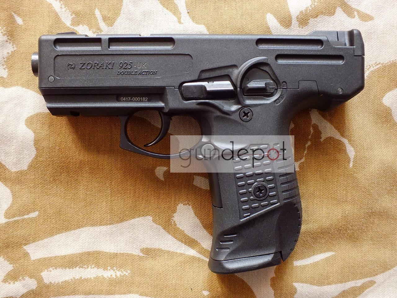 Стартовый пистолет Atak Arms Zoraki 925 Авто