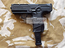 Стартовый пистолет Atak Arms Zoraki 925 Авто, фото 3