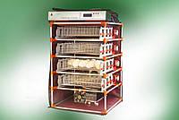 Broody Zoom Goose 112 - инкубатор-конструктор на 112 яиц водоплавающих птиц (12В)