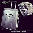 Чемодан Epic HDX (M) Dark Grey, фото 9