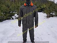 Костюм демисезонный для охоты и рыбалки Taslan олива
