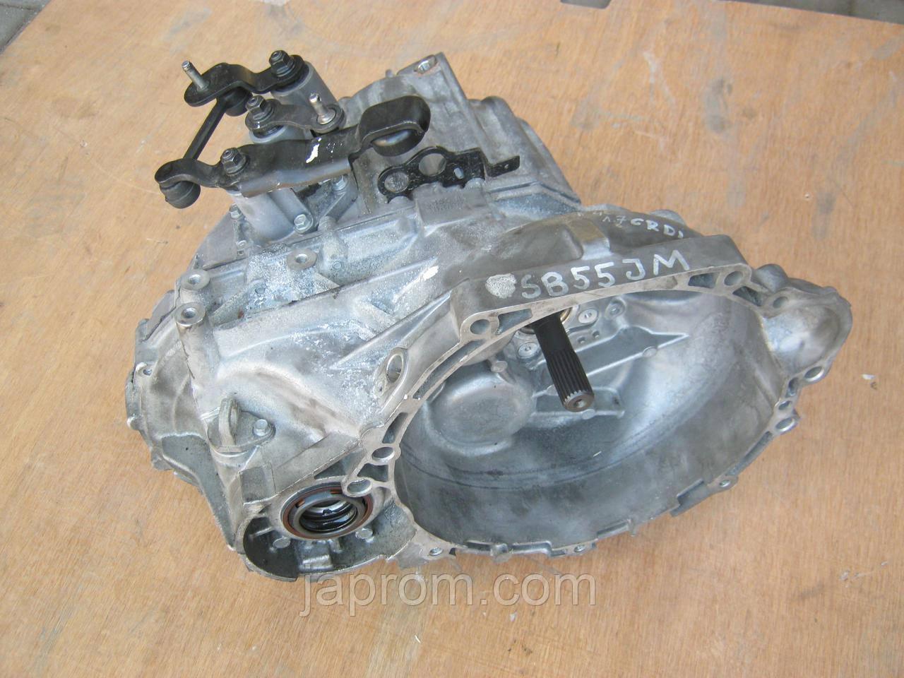 МКПП механическая коробка передач Hyundai I40 1.7 CRDI SB55JM