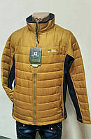 Куртка мужская ,синтепон,L-4XL,плащевка,
