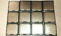 Мощный процессор 4 ядра Intel Core 2 QUAD Q8300 2.50GHZ 4M Cache; S775