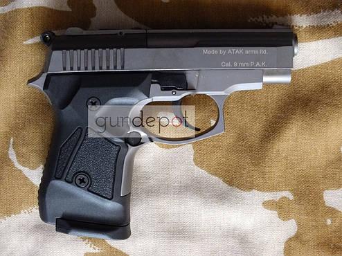 Стартовый пистолет Stalker 914 Titan, фото 2