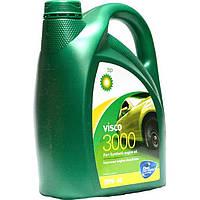 Моторное масло BP Visco 3000 A3/B4 10W-40 Канистра 4л