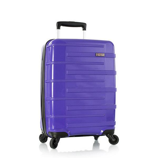 Чемодан Heys Helios compact (S) Purple