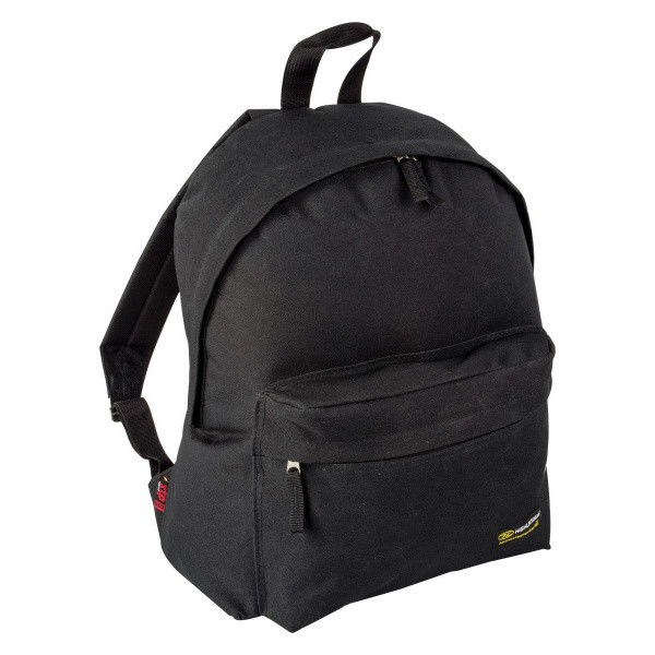 Рюкзак городской Highlander Zing 20 Black