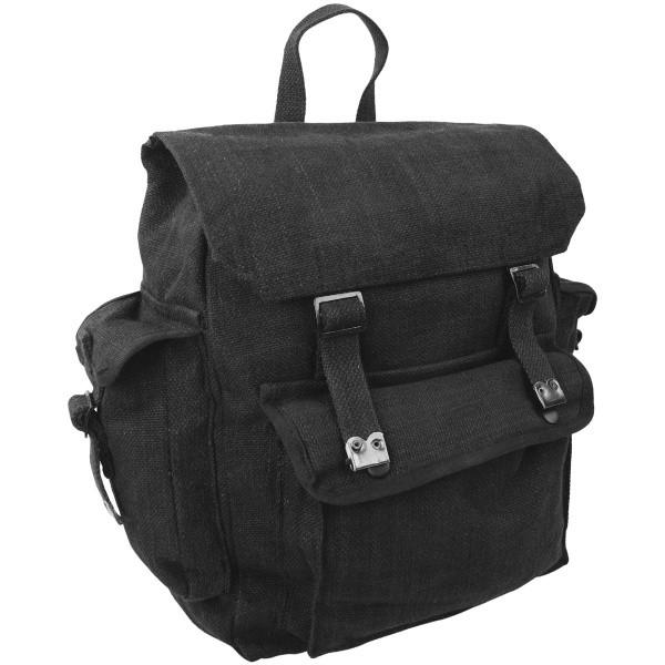 Рюкзак городской Highlander Large Web Backpack (Pocketed) 16 Black