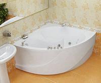 Акриловая ванна Triton Эрика 1400х1400х640 мм