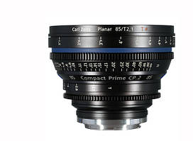 Объектив Carl Zeiss Compact Prime CP.2 85/T2.1 (1907-603)