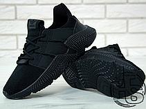 Мужские кроссовки Adidas Prophere Triple Black CQ2126, фото 3