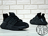 Мужские кроссовки Adidas Prophere Triple Black CQ2126, фото 4