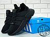 Мужские кроссовки Adidas Prophere Triple Black CQ2126, фото 5
