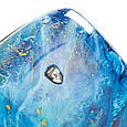 Чемодан Heys Blue Agate (M) Blue Stone, фото 8