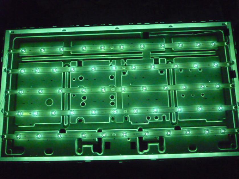 "Светодиодные LED-линейки LG Innotek DRT 3.0 55""__ type Rev02_0819 (матрица LC550DUH-FGA1)."