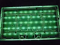 "Светодиодные LED-линейки LG Innotek DRT 3.0 55""__ type Rev02_0819 (матрица LC550DUH-FGA1)., фото 1"