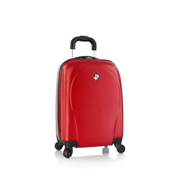 Чемодан Heys xcase Spinner (S) Red