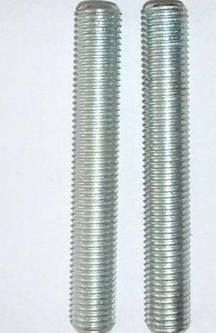 DIN 976-1 шпилька М39 класс прочности 5.8, фото 2