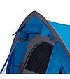Палатка Vango Alpha 400 Apple Green, фото 4