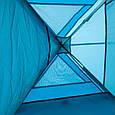 Палатка Vango Alpha 400 Apple Green, фото 10