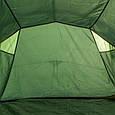 Палатка Vango Mambo 500 Apple Green, фото 3