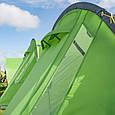 Палатка Vango Mambo 500 Apple Green, фото 4