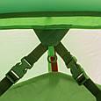 Палатка Vango Mambo 500 Apple Green, фото 7