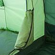 Палатка Vango Mambo 500 Apple Green, фото 9