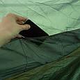 Палатка Vango Mambo 500 Apple Green, фото 10