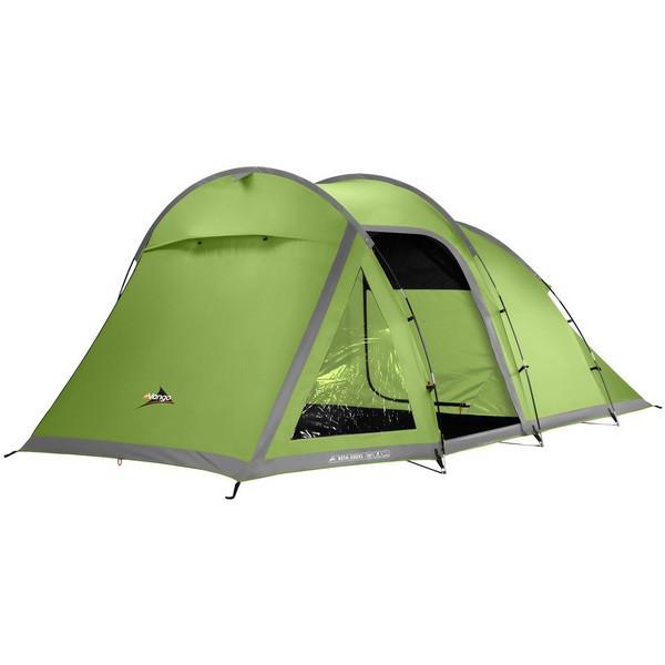 Палатка Vango Beta 550 XL Apple Green
