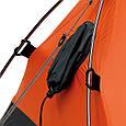 Палатка Ferrino Maverick 2 (10000) Orange/Gray, фото 5