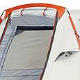Палатка Ferrino Chanty 4 Deluxe White/Gray, фото 3