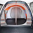 Палатка Ferrino Chanty 4 Deluxe White/Gray, фото 4
