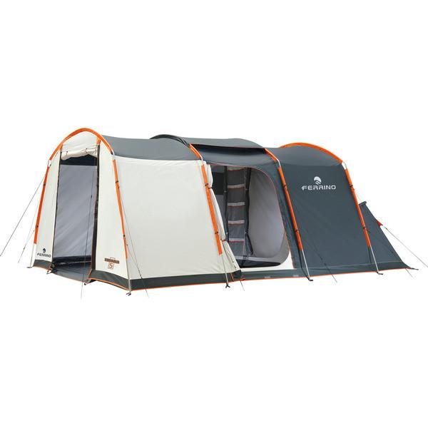 Палатка Ferrino Emerald 5 White/Gray
