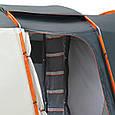 Палатка Ferrino Emerald 5 White/Gray, фото 3