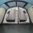 Палатка Ferrino Emerald 5 White/Gray, фото 4