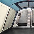 Палатка Ferrino Emerald 5 White/Gray, фото 5