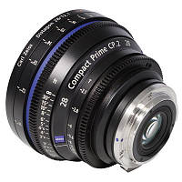 Объектив Carl Zeiss Compact Prime CP.2 15/T2.9