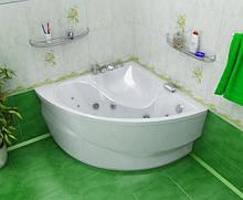 Акриловая ванна Triton Синди1250х1250х640 мм