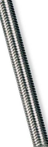 DIN 976-1 шпилька М42 класс прочности 5.8, фото 2
