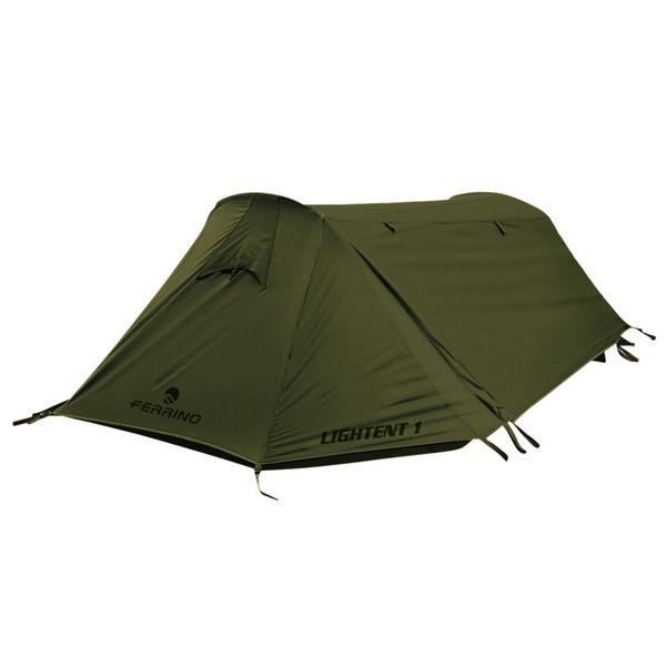 Палатка Ferrino Lightent 1 (8000) Olive Green