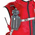 Рюкзак спортивный Ferrino X-Cross Small 12 Red, фото 5
